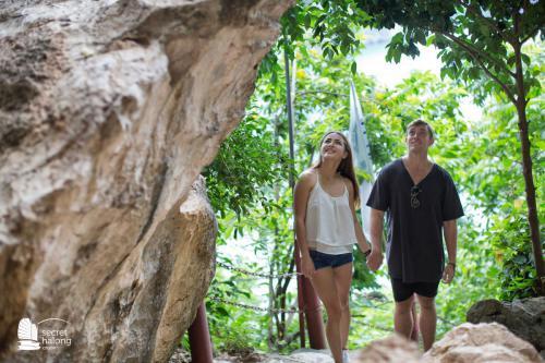 Visit Titop Island