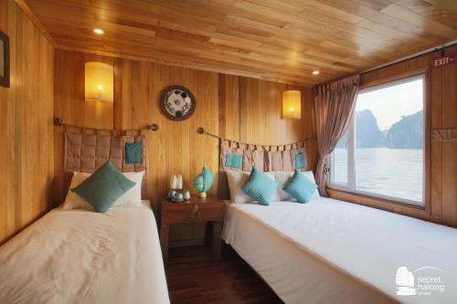 Deluxe Triple Cabin
